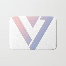 Seventeen - Logo Bath Mat