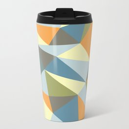Nature Deconstructed Metal Travel Mug