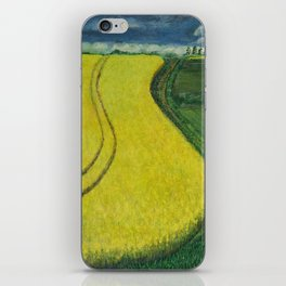 DoroT No. 0013 iPhone Skin