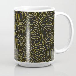 Follow your own path Coffee Mug