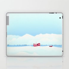 Dale-bay winters Laptop & iPad Skin
