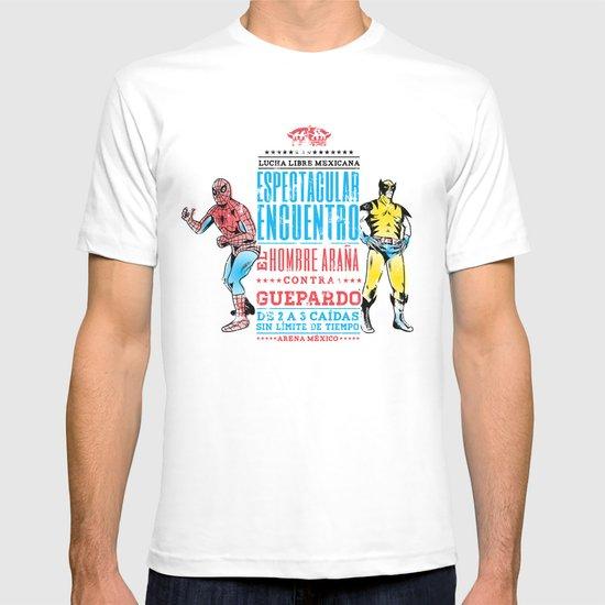 Espectacular Encuentro T-shirt