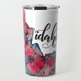 Idaho Travel Mug