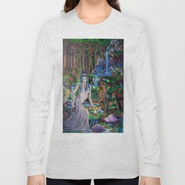 The Fountain loss Long Sleeve T-shirt
