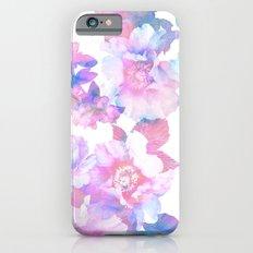 Le Fluer Pastel iPhone 6s Slim Case