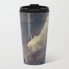 Good Morning Vietnam Travel Mug