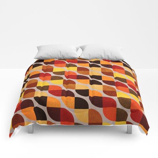 Ancestry Comforters