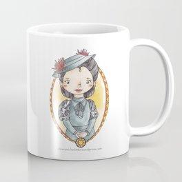 Francisca Montenegro Coffee Mug