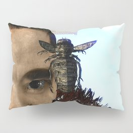 Fly: Catch me Pillow Sham