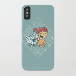 Best Friends Are Forever iPhone Case