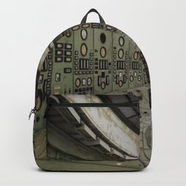 Control room Backpack