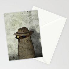 Ójoro Holmes Stationery Cards