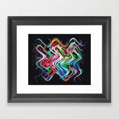 Colour-Art  Framed Art Print