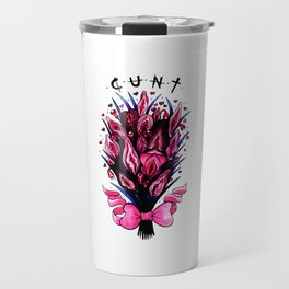 Cunt Travel Mug