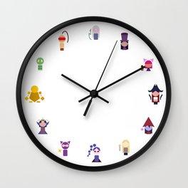 League of Legends Wall Clock