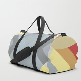 Retro Rocket 29 Duffle Bag