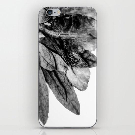 The Blackfish Camouflage iPhone & iPod Skin