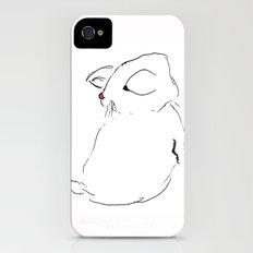rabbit iPhone (4, 4s) Slim Case