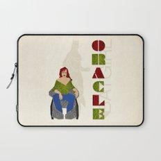 Oracle Laptop Sleeve