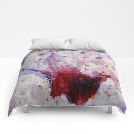 Magnolia Fever Comforters