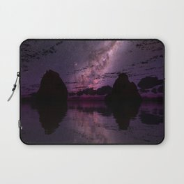 The Distant Lights Laptop Sleeve