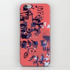 2. iPhone & iPod Skin