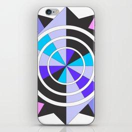 Wind Vane by Freddi Jr iPhone Skin