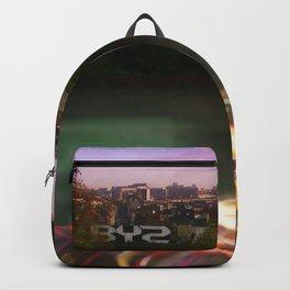 Brussels's City Lights Backpack