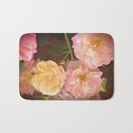 Rose 328 Bath Mat