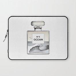 Ocean No5 Laptop Sleeve