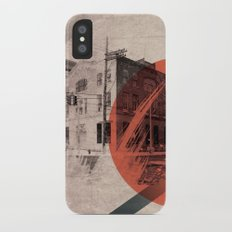 Golden Goose (i) Slim Case iPhone X