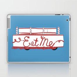 Eat Me Deathmobile Van Laptop & iPad Skin