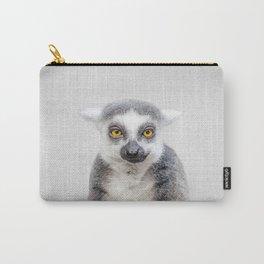 Lemur - Colorful Carry-All Pouch