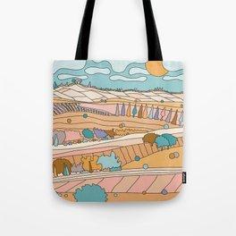 Tuscany #2 Tote Bag