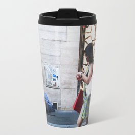 Time is Money Honey Travel Mug