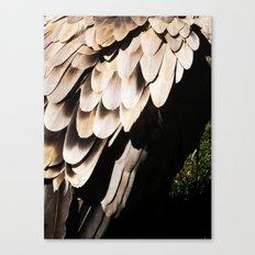 Ramage Canvas Print