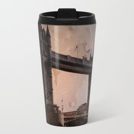 London InFocus Collection I Travel Mug