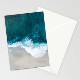 Ocean III Stationery Cards