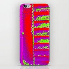 Stairwell iPhone & iPod Skin