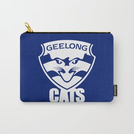 GEELONG CATS Carry-All Pouch