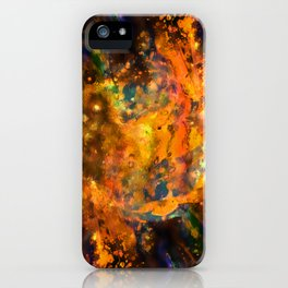 Far iPhone Case