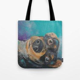Lolli 2 Tote Bag