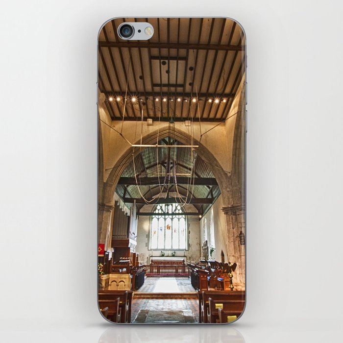 St Andrews Crossing iPhone Skin