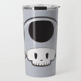 Toad Skull Travel Mug