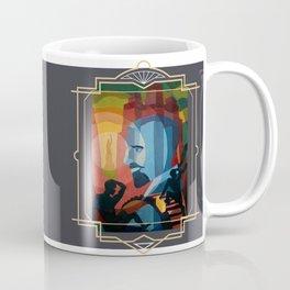 WEB Du Bois Coffee Mug