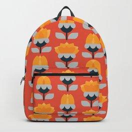 Öppen Backpack
