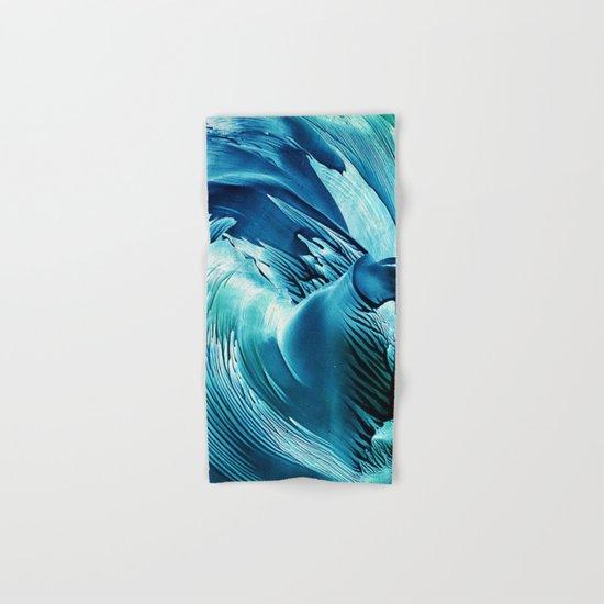 Swirl Hand & Bath Towel