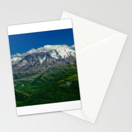 Summer Time Mt. St. Helens Stationery Cards