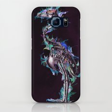 Fade Fader Fadest Galaxy S6 Slim Case