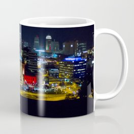 Union Station Tilt Shift Coffee Mug